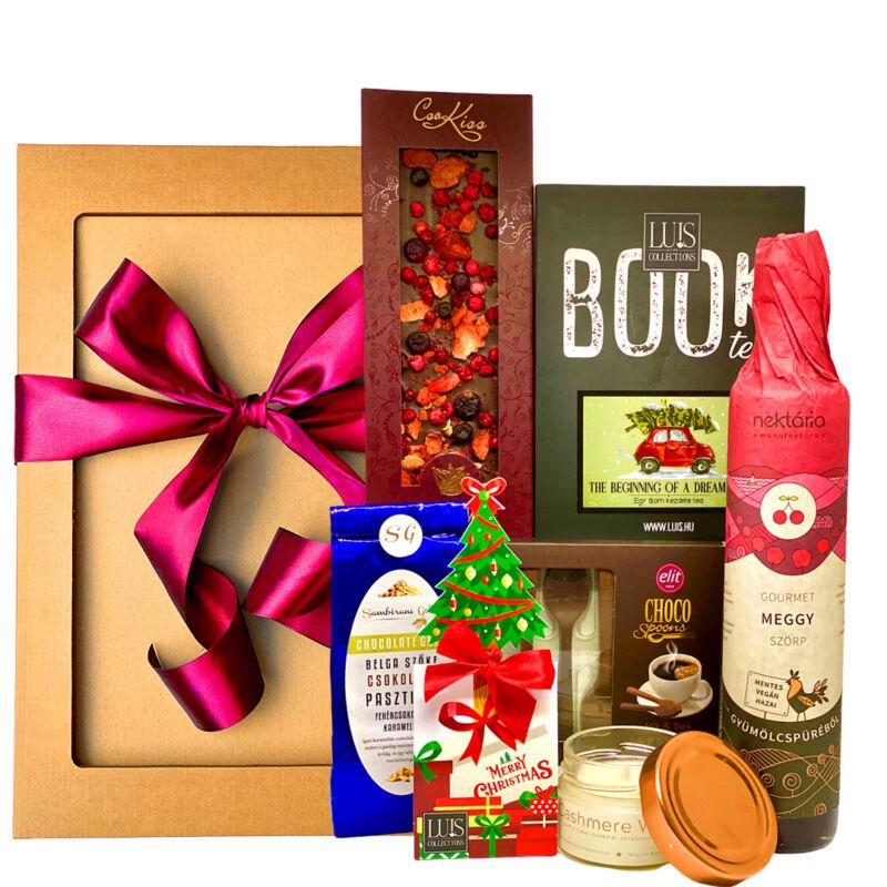 Karácsonyi Álom Ajándékcsomag