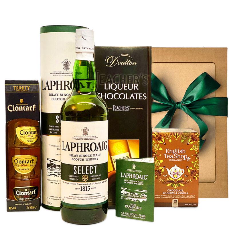 Whisky ajándékcsomag