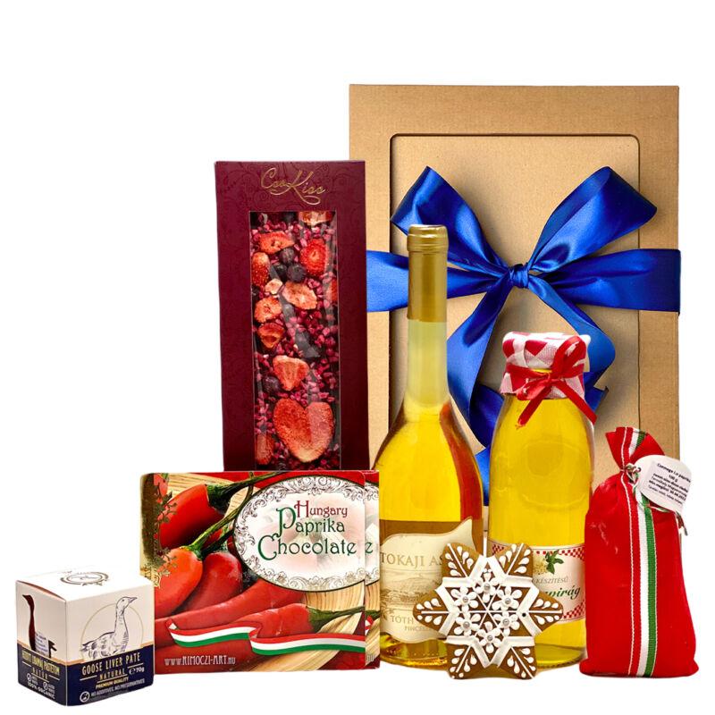 magyaros-ajándékcsomag