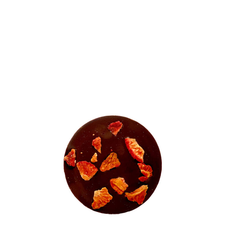 Kézműves Csokoládé Különlegesség 50g