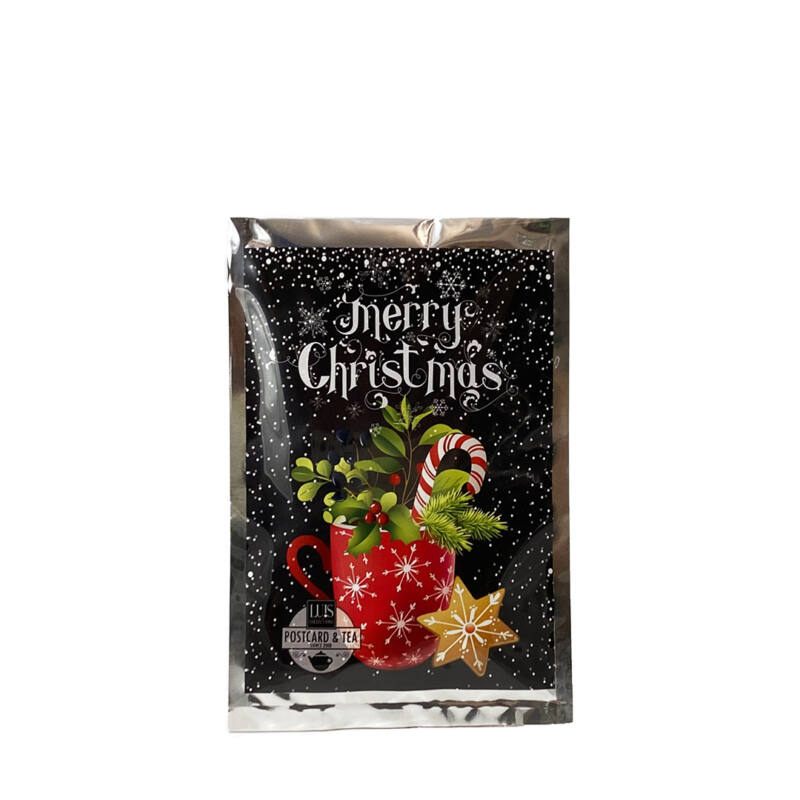 Karácsonyi tea keverék