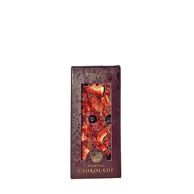 Kézműves Csokoládé Különlegesség 30g