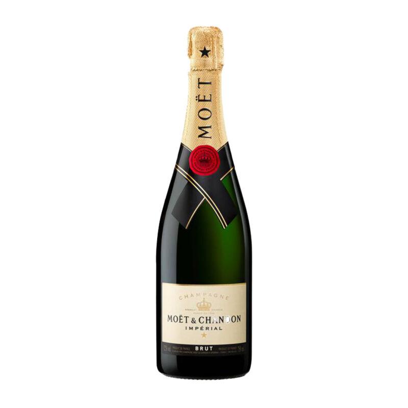Francia pezsgő ajándékcsomagba