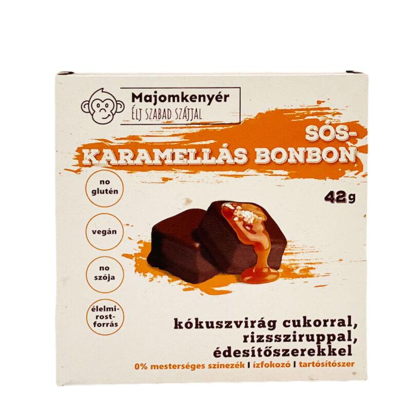 Sós Karamellás Bonbon